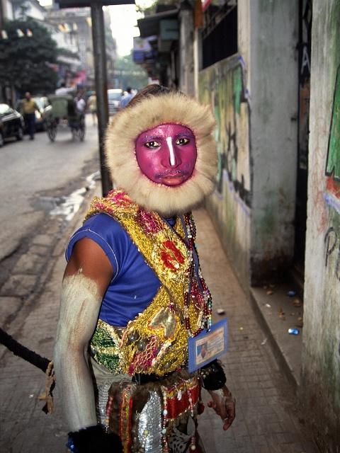 Hanuman Kolkata