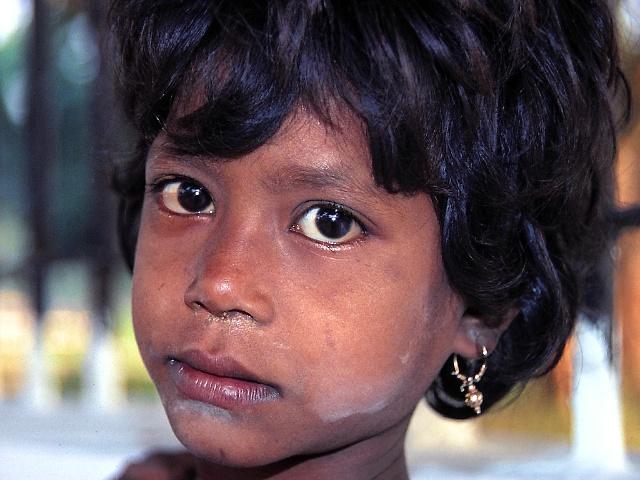 Girls Kolkata, India