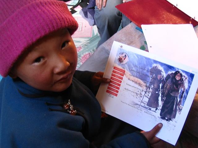 Horse Trek Central Mongolia